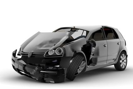 Servizi di Carrozzeria e riparazione autoveicoli incidentati