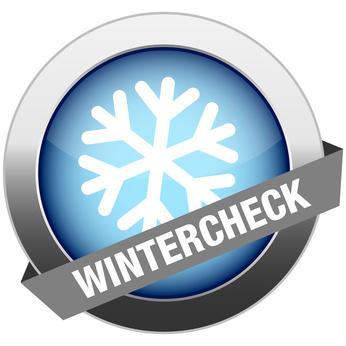 Winter Check Up per affrontare al meglio l'inverno