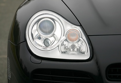 cambio lampade auto fari auto