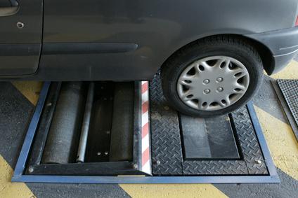 Revisione Autoveicoli